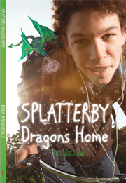 SPlatterby Dragons Home