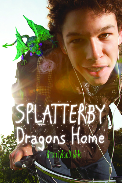 SPlatterbys Dragons Home