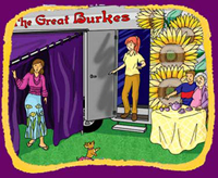 The Great Burkes